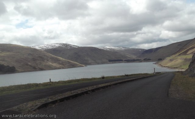 Megget Reservoir May Day