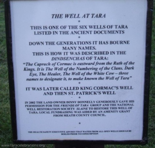 1688 well sign